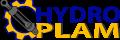 hydroplam logo